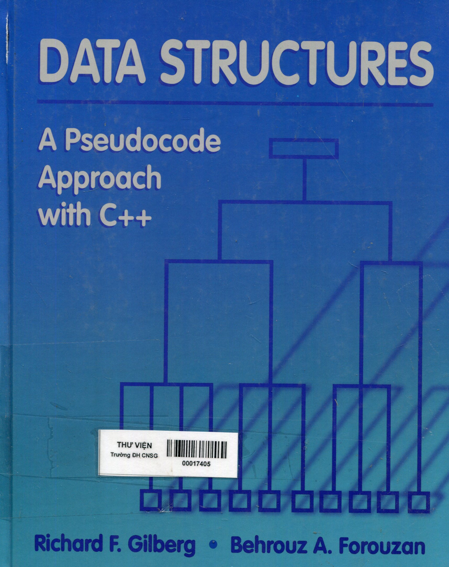 Data structures : a pseudocode approach with C++