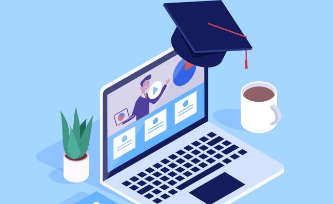 Thông báo v/v tổ chức giảng dạy học kỳ 2 năm học 2019 - 2020 theo nhiều phương thức kết hợp và triển khai giảng dạy trực tuyến từ ngày 13/4/2020