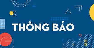 """Thông báo Đăng ký viết bài tham luận hội thảo """"Thị trường khoa học và công nghệ Thành phố Hồ Chí Minh:Thực trạng và giải pháp"""""""
